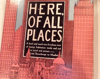 Here of all Places by Osbert Lancaster