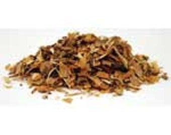 White Pine Bark Cut 16 Oz  (1 Pound) Herbal Compounds or Crafting
