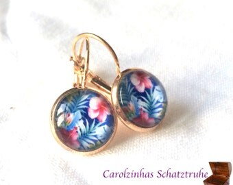 earrings longing for the south see