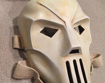 Casey Jones Mask Prop
