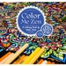 Color Me Zen a detailed coloring book for adults