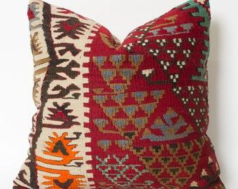 decorative pillow, sofa pillow, pillow cover, kilim pillow, throw pillow, throw pillows, decorative pillows, sofa pillows, accent pillow