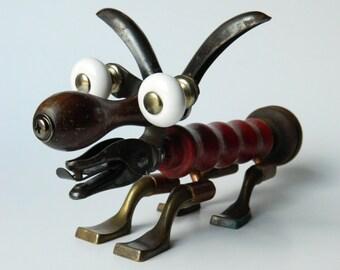 Hole Punch Dog