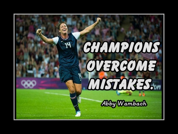 abby wambach quotes - photo #17