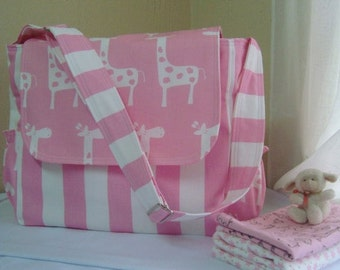 Beatiful Diaper bag girl !!!