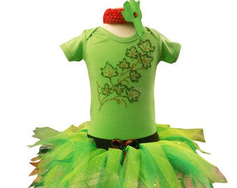 Super Hero Poison Ivy Costume Baby Toddler Fancy Dress Party Wear