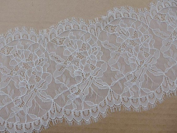chantilly lace curtains