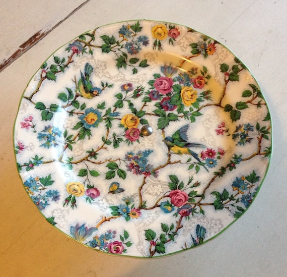 Image Result For Staffordshire Midwinter Cake Stand