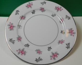 Noritake Anita Salad Plate