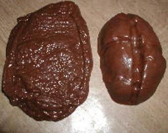 Steak And Potato Chocolate Mold