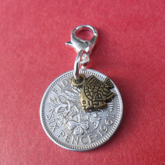 Find great deals on eBay for good luck fish charm. Shop with confidence.