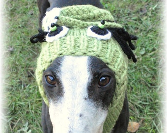 WATERMAN HAT for greyhound/galgo/lurcher