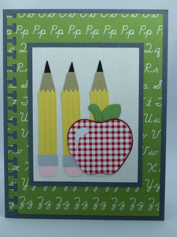 Бумаги, сделать английскую открытку для учителя