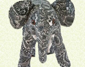 Bandana Buddy Elephant