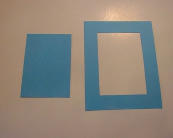 rectangle frame die cuts