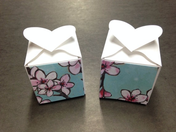 Https Etsy Com Listing 206422430 Cherry Blossom Favor Cherry Blossom Ref Market