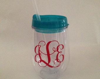 Bev2go insulated tumblers