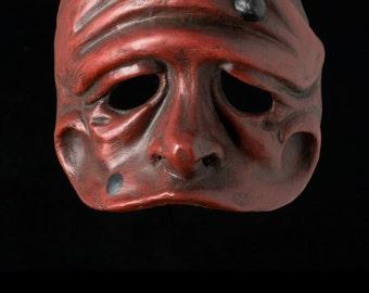 Venetian Mask | Arlequin