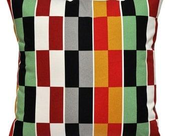Checkerboard Multi Cushion Cover 45x45cm