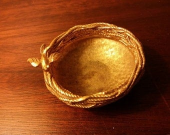 Little Golden Nest