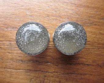 BOGO Clear Microbead Plugs