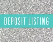 Deposit for Y. Baez