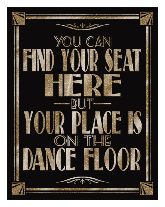gatsby party quotes - photo #23