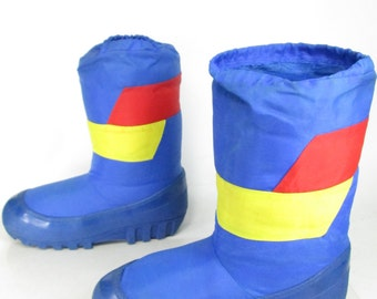 Popular Items For Moon Boots On Etsy