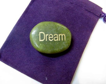 Healing Stones, Speaking Stones, Feng Shui, Agate, New Age, Totem, Meditation, Medicine Bag, Reiki, Yoga, Crystal