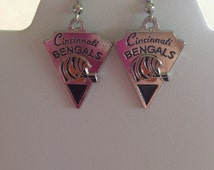 Popular Items For Bengals Football On Etsy