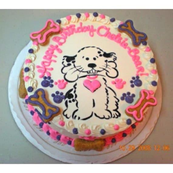 Dog Birthday Cakes Birmingham Al