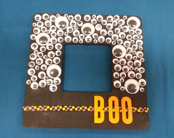 Boo Frame - black
