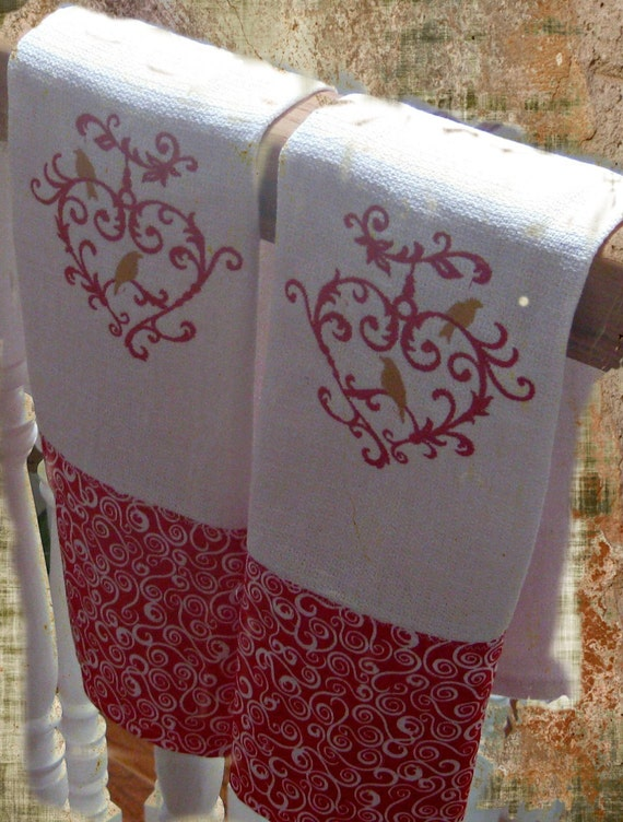 Valentines Day Kitchen Towels Page Two Valentines Day Wikii
