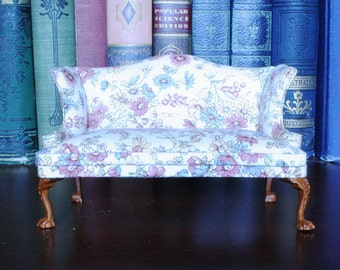 Miniature sofa Hasson