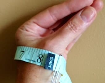 How to Measure for a Bangle: Sizing Chart