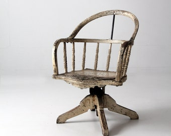 Barrel Chair Etsy