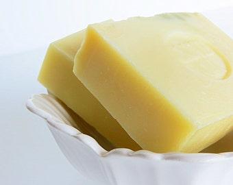 Cedarwood Soap - essential oil soap - soap for men - cedarwood oil - men's soap bar - handmade soap for men - soap for him - wholesale soap