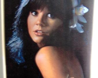 Linda Ronstadt Vintage 1970  Poster