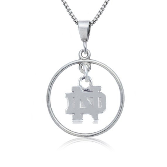 items similar to notre dame open drop necklace on etsy