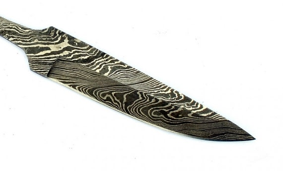 how to tell if damascus steel is real