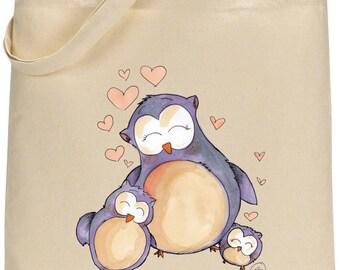 Love you loads tote bag