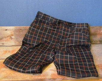 Vintage Men's Hagger Slacks