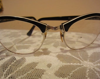 Art Craft Vintage Glasses Made in the USA