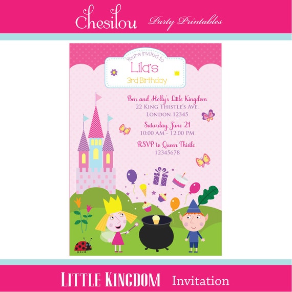 Design Your Own Invitation was great invitation example