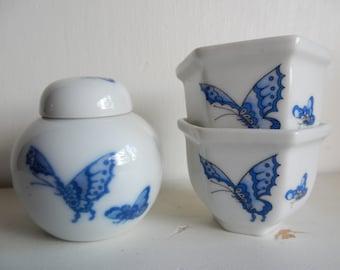 Miniature Butterfly Set!