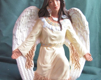 Southwestern Native American Indian Angel