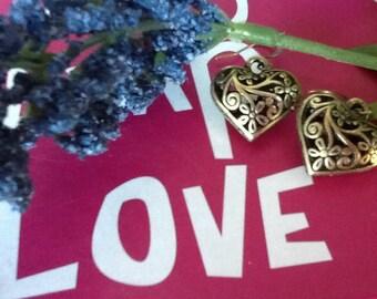 Sale Heart Earrings Women's earrings