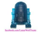 Giant Gummy R2D2