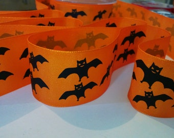 Halloween Ribbon 5 metres