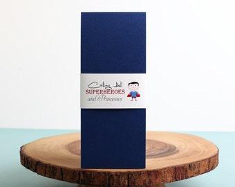 Kids Birthday Invitation- look 12